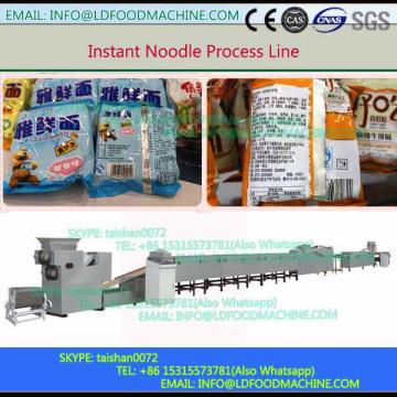 The Extruding Technology Automatic Instant Noodle Production Line