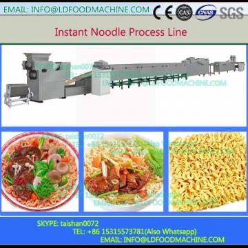 Hot sale automatic Instant Noodle make machinery / production line