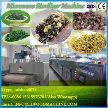 LD microwave Manufacturer Potato Fryer machinery