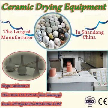 High microwave heating temperature ceramic teeth drying cmachineryt for sale in Jinan