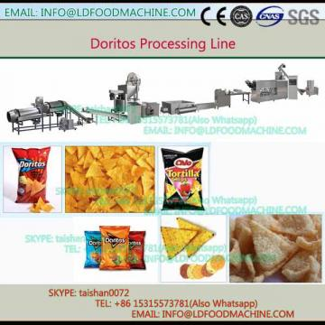 Automatic Snack Doritos machinerys/Equipment