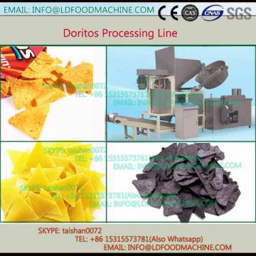 Small Scales Doritos Snack make machinery