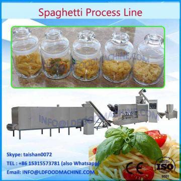 LD CE manufactory macaroni / LDaghetti pasta production line