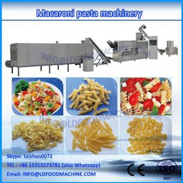 Full Automatic industrial macaroni pasta noodle processing plant