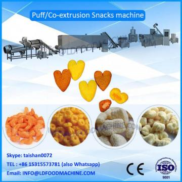 Small cheese ball machinery