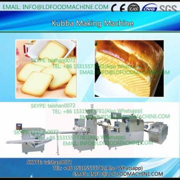 Bottom price pineapple japanese rice cake make encrusting machinery