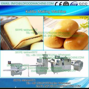 Durable classical small factory cake machinery