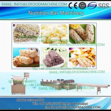 Peanut ChiLDi candy Bar Forming and Cutting machinery