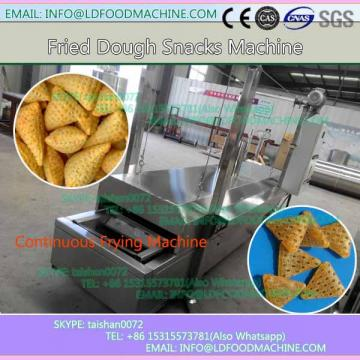 Baked Snack crisp Rice make machinery