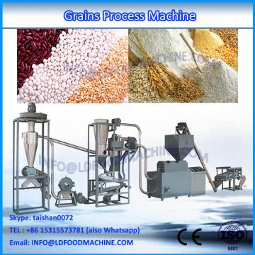 Automatic Enerable Save salt Corn Grain Rice Crusher Equipment