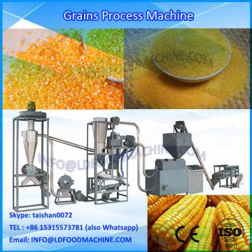 Electric Small Organic Yellow Corn Meal / Flour Grinding machinery