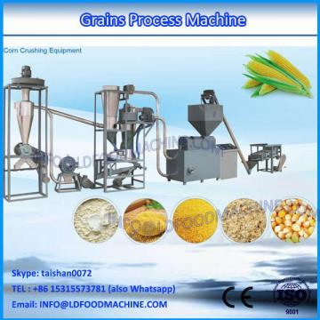 New Desity High Efficient Sweet Yellow Corn Grit make machinery