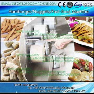 China Soya Chunks make machinery Manufacturing