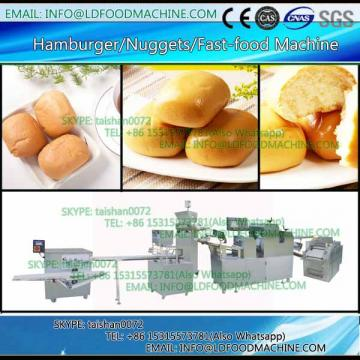 Extruded Soya Bean Protein machinery