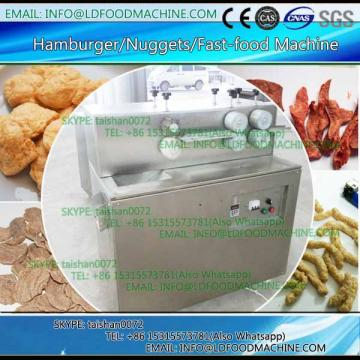 Textured Soya Bean Chunks machinery