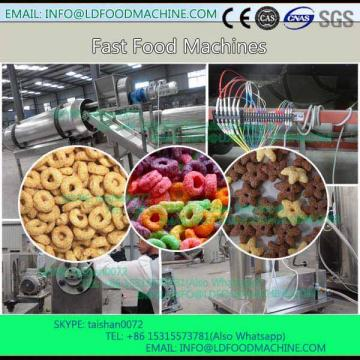 Breading machinery