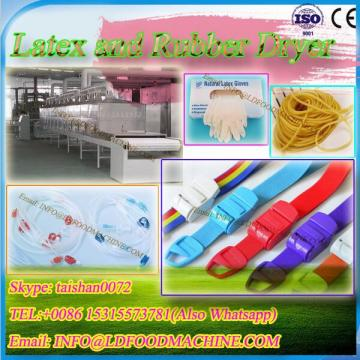 industrial Microwave microwave latex mattress drying machinery