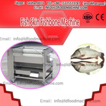 fishbones removing machinery/fish meat separator/fish flesh separator