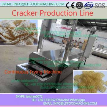 soft Biscuit machinery bake with rotary oven and ts