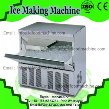 Hot sale block cube ice machinery/industrial ice make machinery/block ice maker