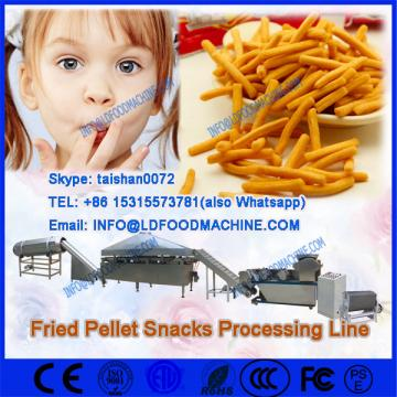 Fried Wheat Flour Snacks Food