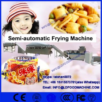 Gas heated paintn Crispymake machinery