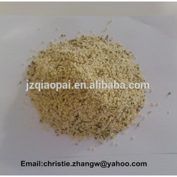 Organic Dehulled Hemp Seeds,shelled hempseed