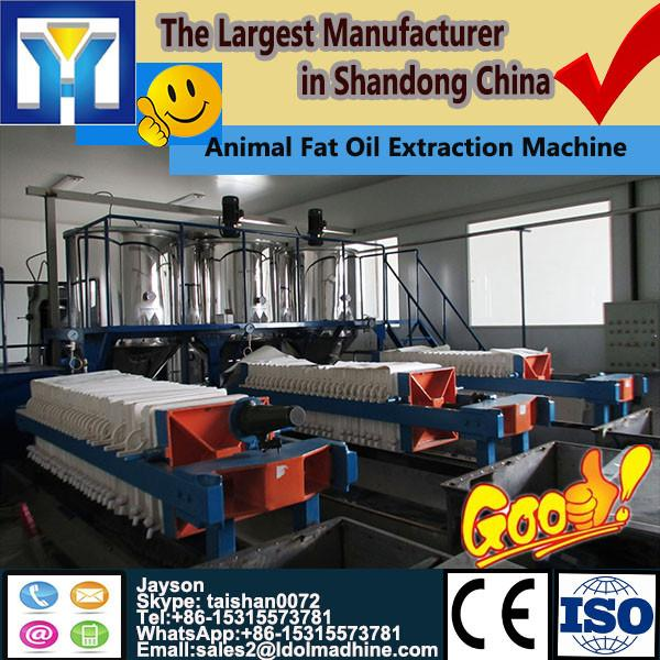 2015 Newest technoloLD coconut oil filter/refining machine