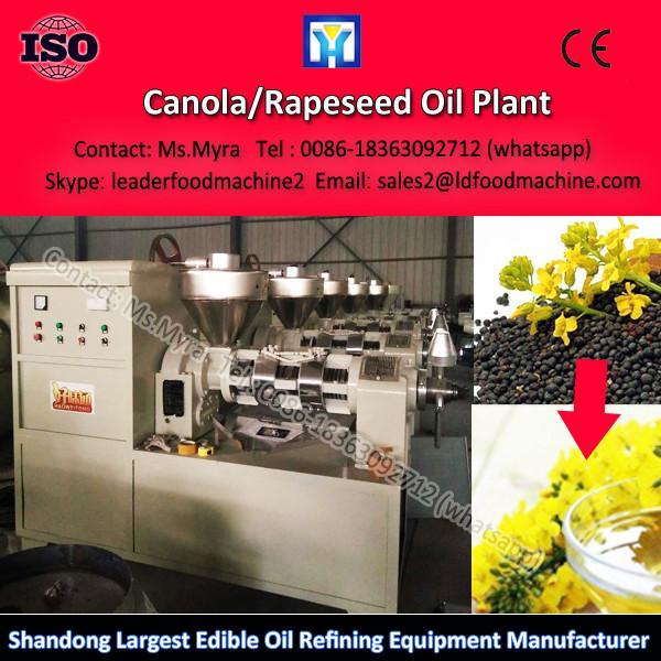 LD famous brand Oil Pretreatment Machine