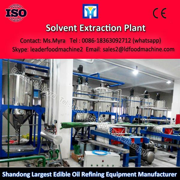 Certificate confirmed peanut oil extraction equipment