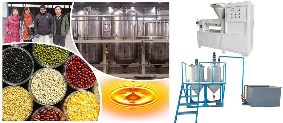 Palm Oil mill /Palm Fruit Oil Mill