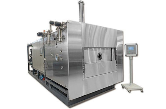 Laboratory Freeze Microwave Drying Machine