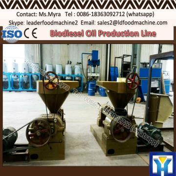 Advanced technology peanut oil press production line