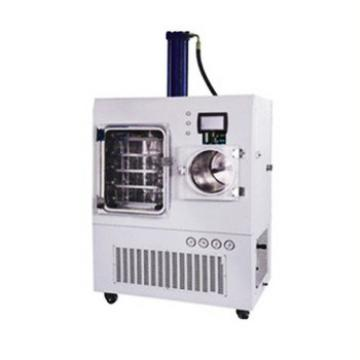 10 KG Capacity Square Shape Fresh Seafood Freeze Dryer