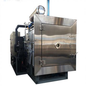 Mulit-Functin Custom Fresh Food Vacuum Freeze Dryer For Home Use