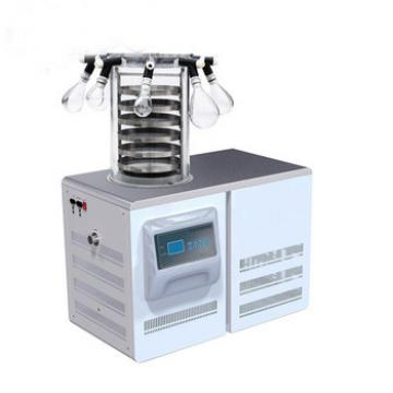 Electric Automatic Mini Laboratory Vacuum Freeze Dryer