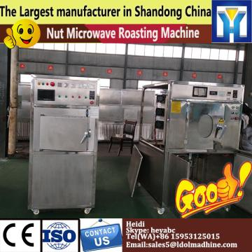 Stainless steel mesh belt dryer