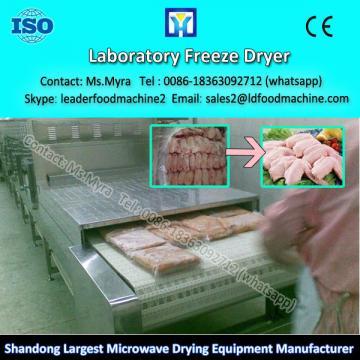 Electric Laboratory Industrial Vacuum Lyophilization Machines