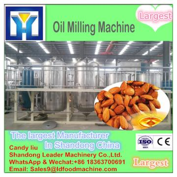 competitive price 6YL-80 oil screw press machine apply for oil mill