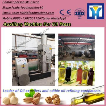 Economic sunflower oil milling machine