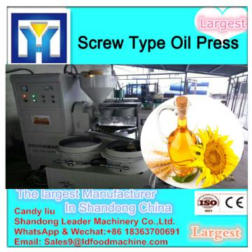 15kg/h automatic stainless steel oil expeller /the good quality hot oil press machine with oil filter for sale