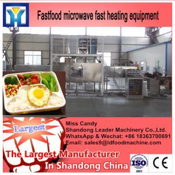 High quality spice microwave vacuum drying machine /dryer machine