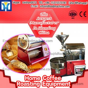 LD 20kg coffee roaster cast iron drum coffee roasting machinery