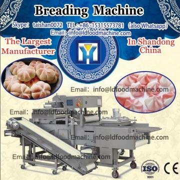 continuous belt fryer