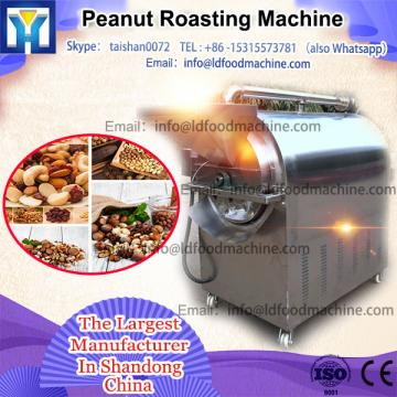 Chestnut Small Roaster Rotating Drum Roaster Batch Snack Roaster