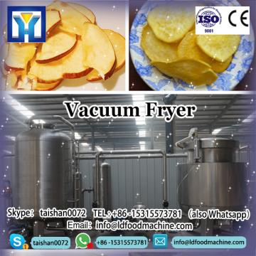 continuous LD fryer machinery