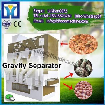 peanut gravity separator