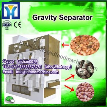 Seed Grain gravity Table Separator for Quinoa Beans Wheat Sesame