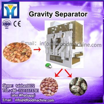Best Selling Mung Bean Grain Seed gravity Separator