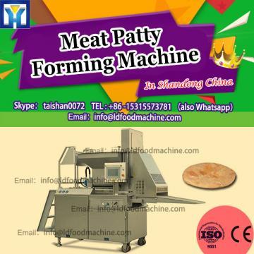 Burger Patty molding , meat pie production line
